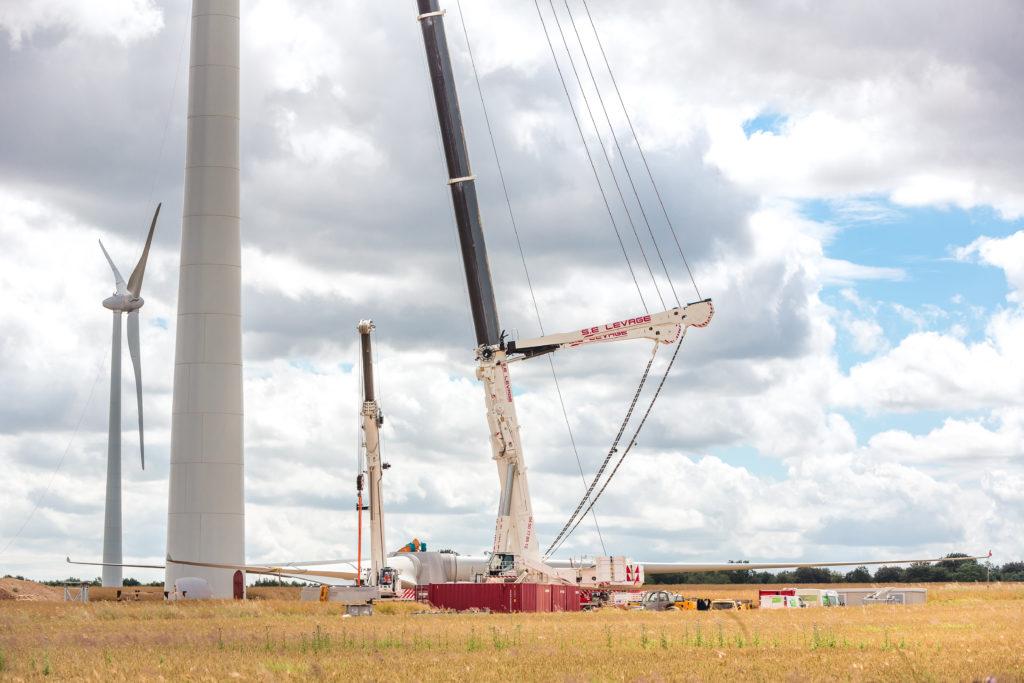 construction-parcs-éoliens-construction-éoliennes-France-chantier-éolien-travaux-construction-éoliennes